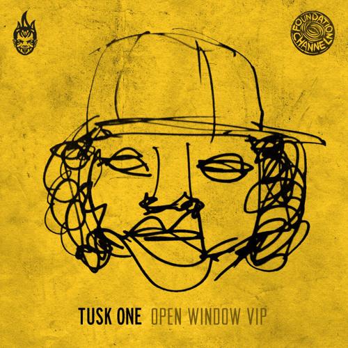 Tusk One - Open Window VIP [FKOF Free Download]