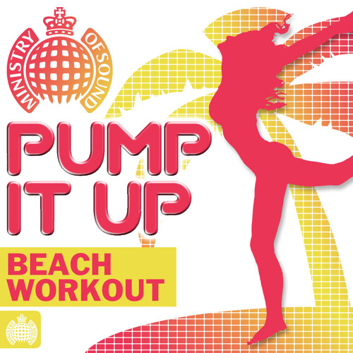 Pump It Up: Beach Workout Minimix