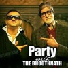 Party With Booth Nath