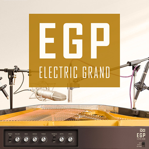 EGP | EGP by Scott Yahney (additional drums from UVI)
