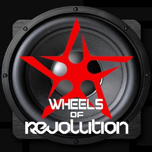 Peter Gelderblom's Wheels of Revolution 065