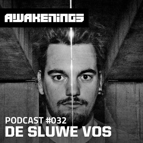 Awakenings Podcast #032 - De Sluwe Vos