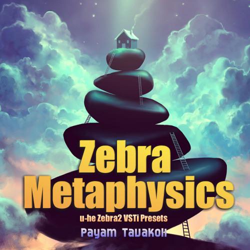 Zebra Metaphysics Soundsets ( Demo )
