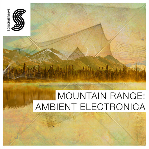 Mountain Range: Ambient Electronica
