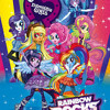 Shake Your Tail (Higher - Quality Remaster) - My Little Pony Equestria Girls - Rainbow Rocks