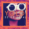 YOLO || MAY MIX || MIXED BY @DJLAWRENCEJAMES