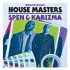Karizma Feat DJ Spen - For The Love (Lee Bullock Remix) *Free Download*