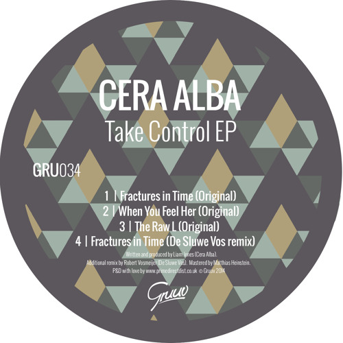 Cera Alba - The Raw L (original)