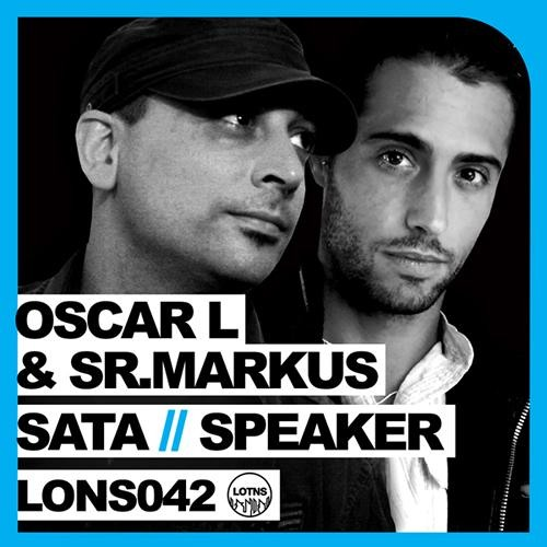 Oscar L & Sr. Markus - Sata / Speaker