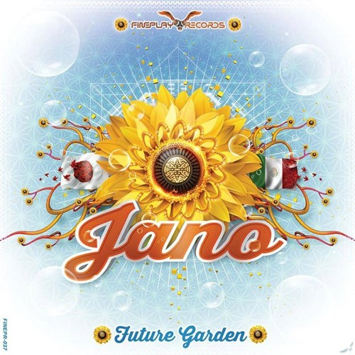 Jano - Future Garden (OUT NOW)