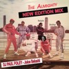 DJ Paul Foley - Juice Beushi 'The Almighty New Edition' Mix