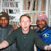 Christian Rich Mix on Gilles Peterson Worldwide (GPWW 882)
