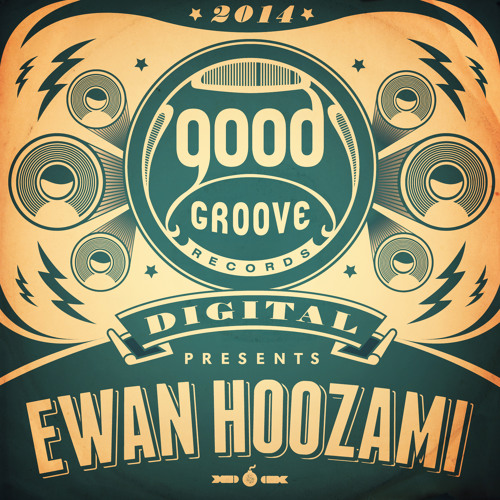DJ Ewan Hoozami - Field Music