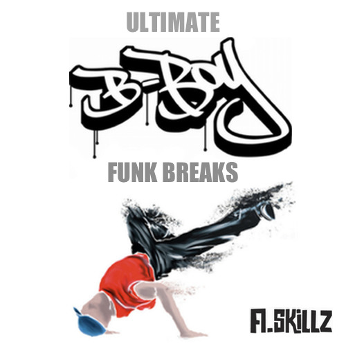 Ultimate B-Boy Funk Breaks (2002)