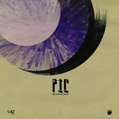 'FEELINGS IN COLOUR' ( 2 X LP | DIGITAL| June 16th)