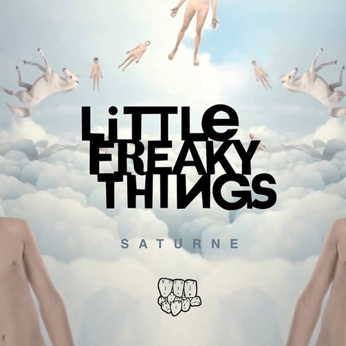 Premiere: Little Freaky Things - Saturne (Youan Remix)