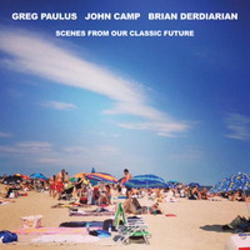 Greg Paulus, John Camp, Brian Derdiarian - Remo
