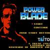 Charodey Jeddy - Power Blade Theme