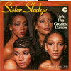 Sister Sledge - He's The Greatest Dancer (Martin Santos Dancer Edit)