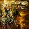 Doro Pesch-Always live to win at Classic Rock