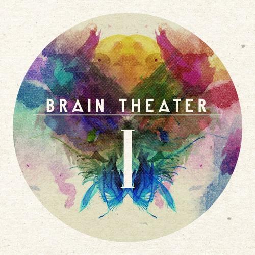 Brain Theater [BT001 EP]