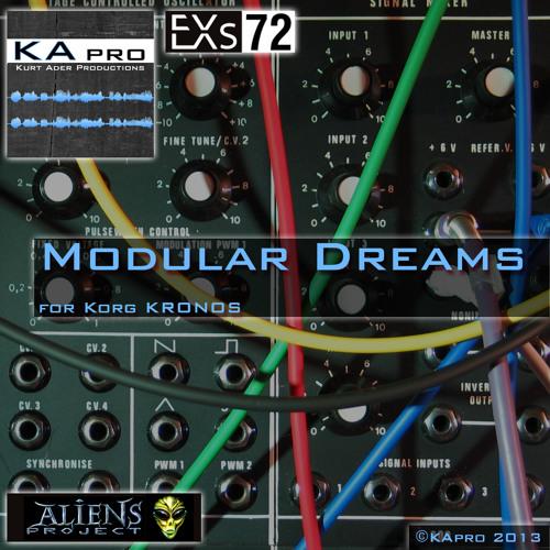 EXs72 Modular Dreams