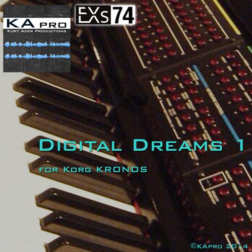 EXs74 Digital Dreams 1
