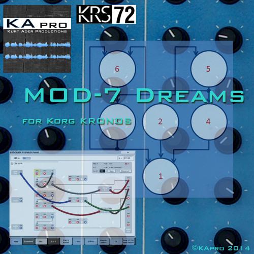KRS-72 MOD-7 Dreams