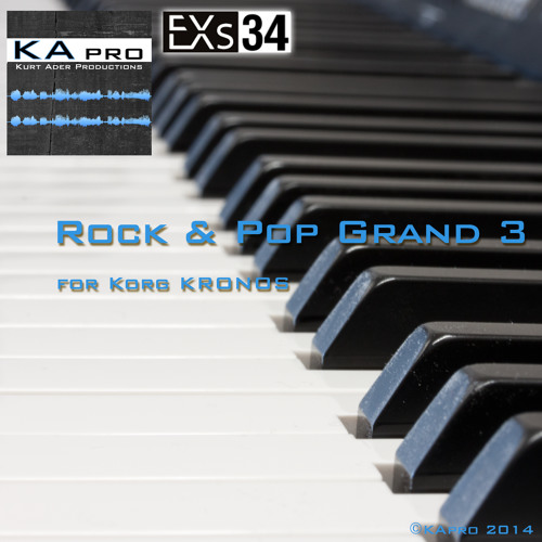 EXs34 Rock & Pop Grand 3
