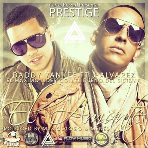 Daddy Yankee Ft J Alvarez El Amante Reguecumbia Quintana Dj Tekila Mix By Quintana Jose Argentina
