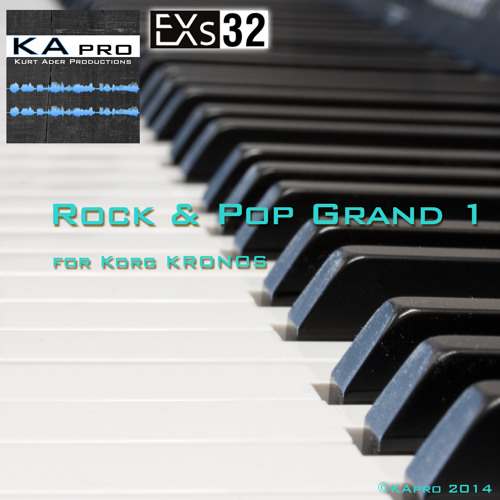 EXs32 Rock & Pop Grand 1