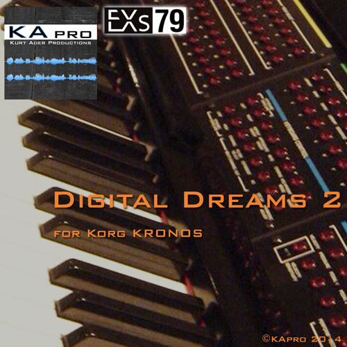EXs79 Digital Dreams 2