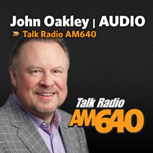 The John Oakley Show - Talk Radio AM640