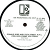 Donald Byrd: I Feel Like Loving You Today (Mantra)