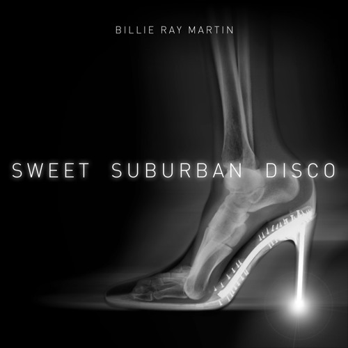 Sweet Suburban Disco - Radio Edit