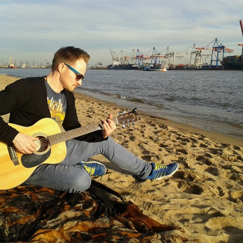 Waves - Mr. Probz (Cover by Karsten Bergmann)