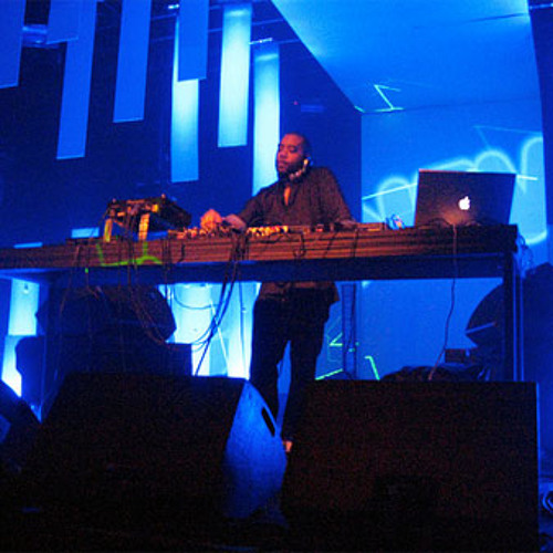 M15.008 - Carl Craig Live @ MUTEK 2009