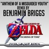 Zelda Ocarina of Time - Anthem of a Misguided Youth (Free Download)