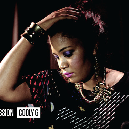 In Session: Cooly G