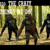 The Crazy Things We Do