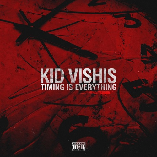Kid Vishis- 'Look At All My Sh!t' (Produced by Chase Moore)