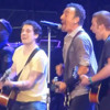 The story of how a 23 year old banking analyst ended up on stage with Bruce Springsteen