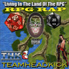 """Role Playing Rap - """"Livin' in the Land of the RPG"""""""