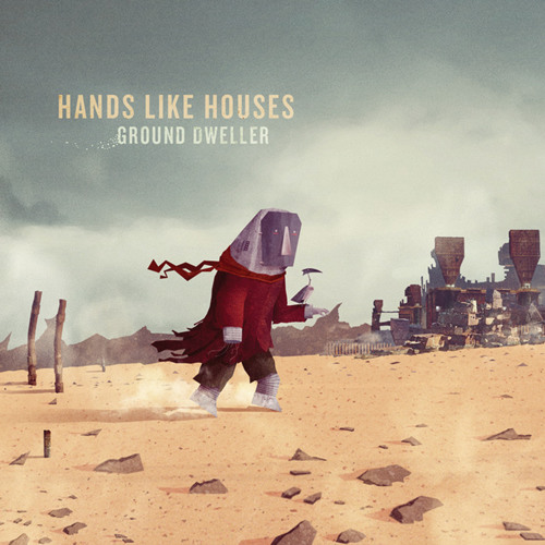 Hands Like Houses - Lion Skin (Featuring Jonny Craig And Tyler Carter)