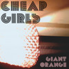 Cheap Girls - Pacer