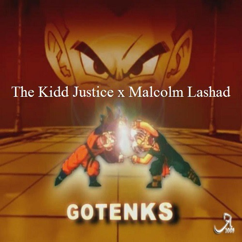 Gotenks (ft. Malcolm Lashad)[prod. By Mean SK]
