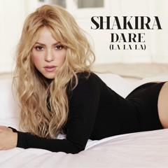 Shakira Pashto song jugi