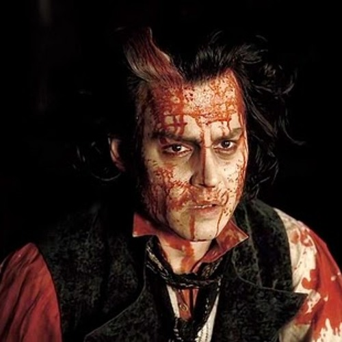 Blood Todd (dub) [G13]