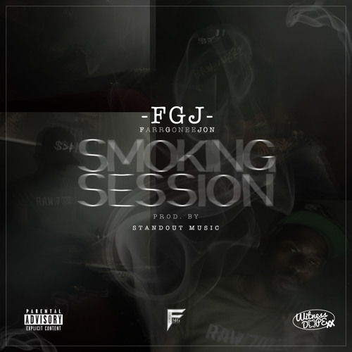 Smoking Session (Prod. By Standout Musik)