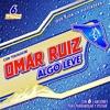Omar Ruiz - El Quesito Portada del disco